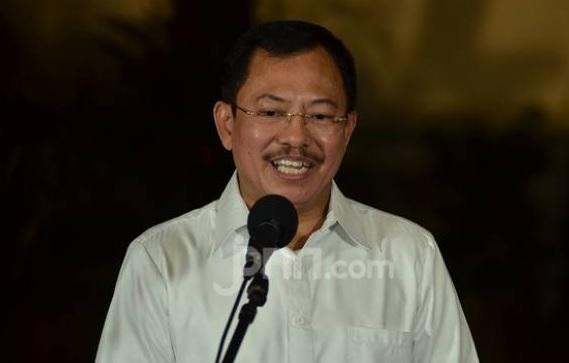 Menteri Kesehatan Terawan (Foto: jpnn)