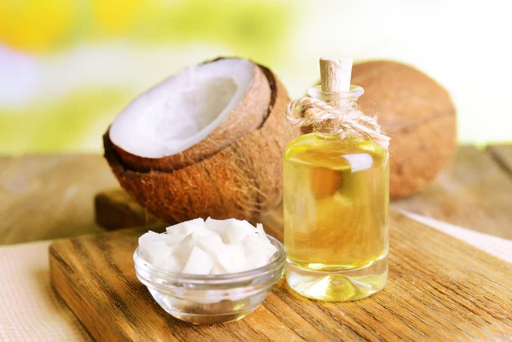 Ampuh Pangkas Kalori, Khasiat Minyak Kelapa yang Wajib Diketahui