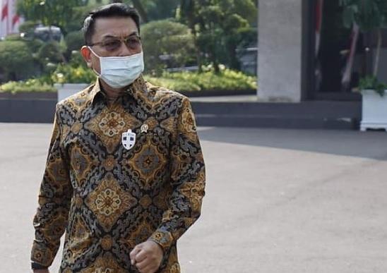 Pernyataan Tegas Moeldoko Bikin Kaget, Kena Reshuffle...