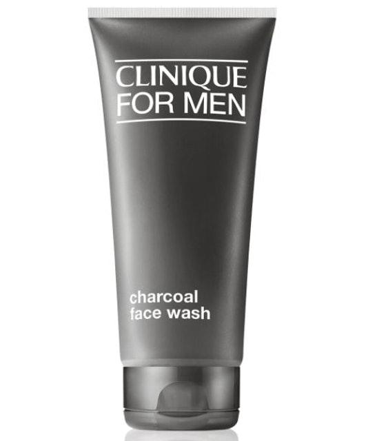 Clinique Charcoal Face Wash. Foto: Clinique.com