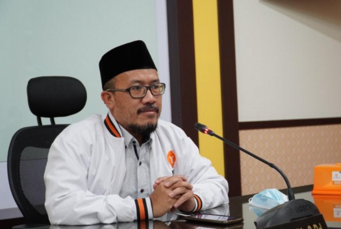 Kagum! Fraksi PKS se-Jateng Sumbang Gaji untuk Korban Bencana
