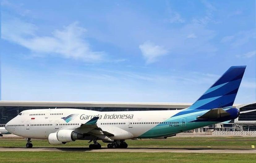 Garuda Indonesia Perkuat Layanan Penumpang Berkebutuhan Khusus