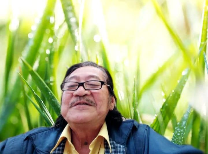Ketua Asosiasi Pengusaha Tepung Terigu Indonesia (Aptindo) Franciscus Welirang. Foto: Aptindo
