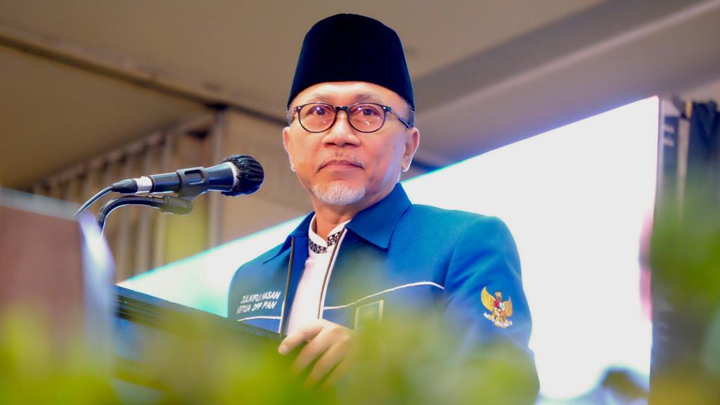 PAN: Wacana Koalisi Partai Islam Perkuat Politik Aliran