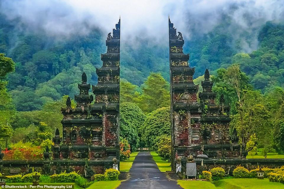 Wah! Bali Peringkat 1 Destinasi Terpopuler di Dunia 2021