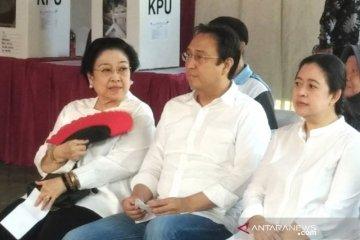Bursa Ketum PDIP Makin Panas, Analisis Ferdinand Hutahaen Jleb!. Foto: Antara