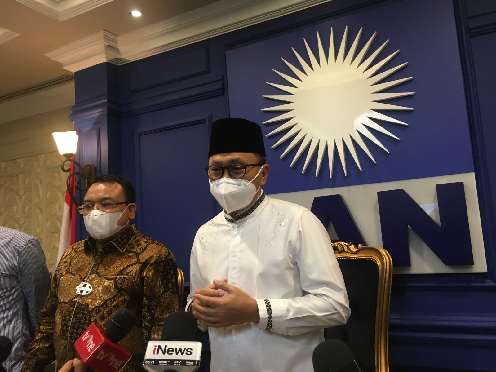Bencana Belum Tuntas, PAN Kesal DPR Fokus ke Revisi UU Pemilu
