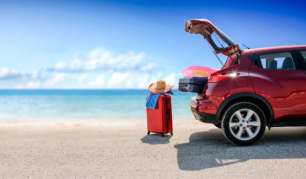 Ada Rencana Road Trip? Sewa Mobil di Movic Hanya Rp 11 Ribu Saja