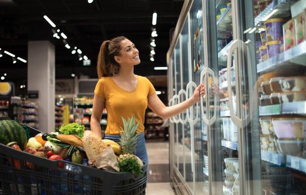 Pentingnya Mencermati Tabel Gizi pada Kemasan Makanan