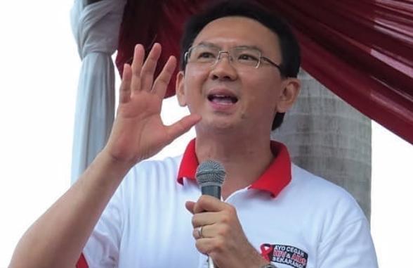 Mantan Gubernur DKI Jakarta Basuki Tjahaja Purnama (Ahok). Foto: Instagram/basukkibtp