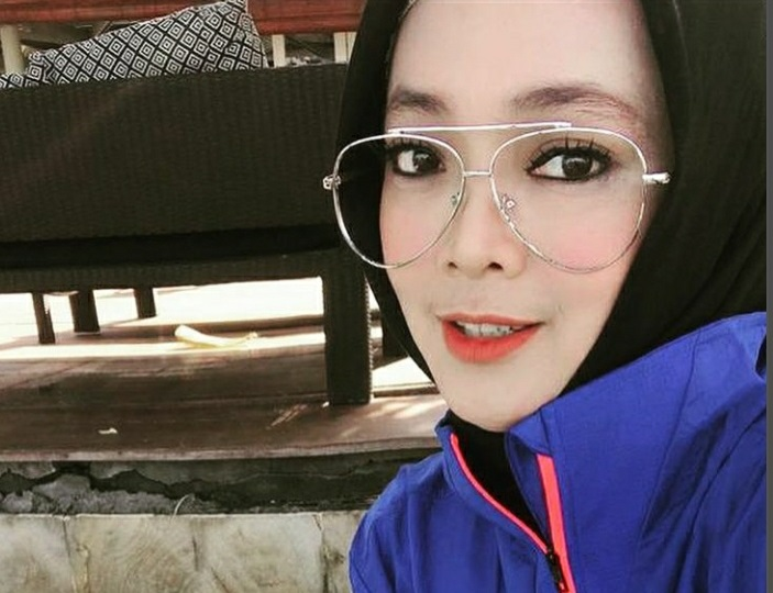 Teddy SyachUngkap Kronologi Meninggalnya Rina Gunawan. Foto: Instagram