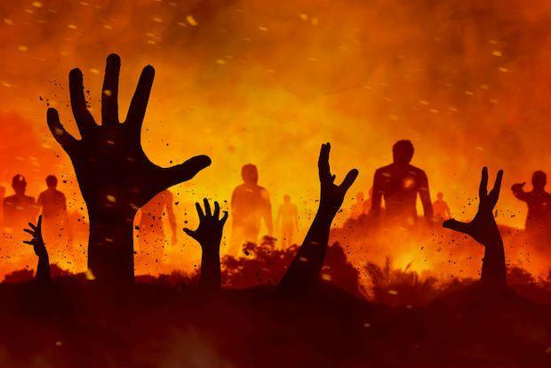 Naudzubillah! 5 Dosa Terbesar Menurut Islam, Termasuk Selingkuh