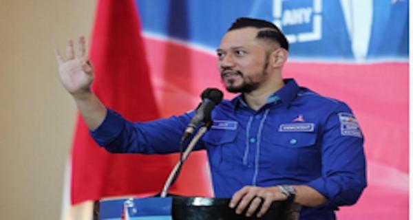 AHY Belum Tumbang, Nasibnya Bisa Berbalik 180 Derajat, Asal..