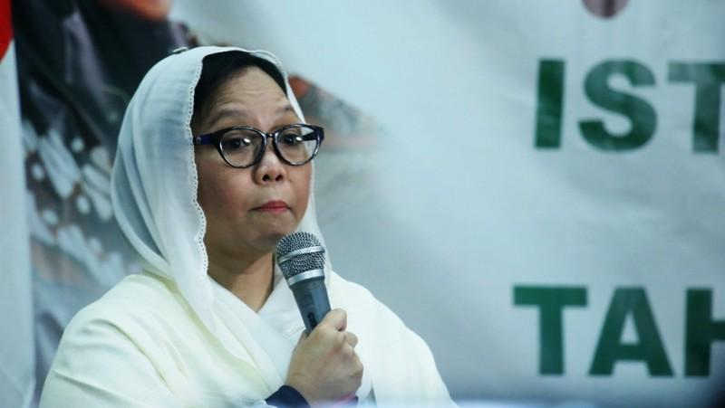 Alissa Wahid Geram Siswi Non Muslim Dipaksa Berjilbab