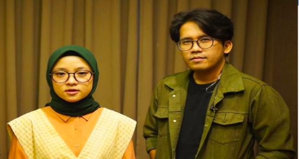 Ayus dan Nissa Rilis Lagu Baru, Isinya Soal Dosa dan Maaf Foto: Instagram/Nissa Sabyan