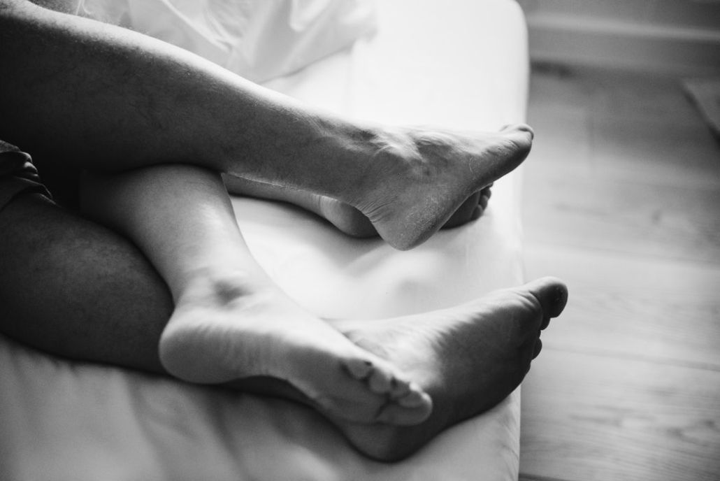 Ilustrasi pasangan romantis. Foto: Babywatcher