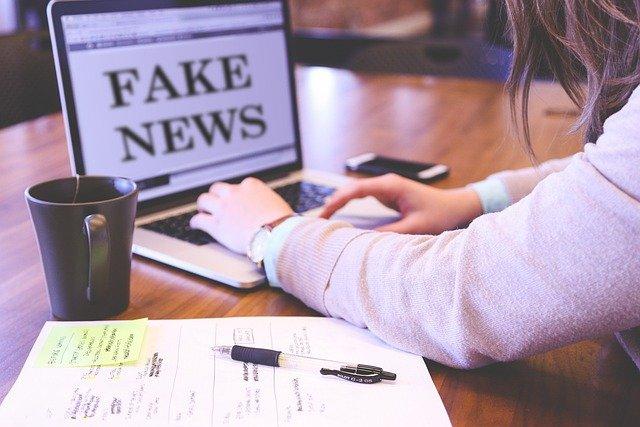 Heboh Dalang Penyebar Hoaks Covid-19, DPR Tutup Mulut