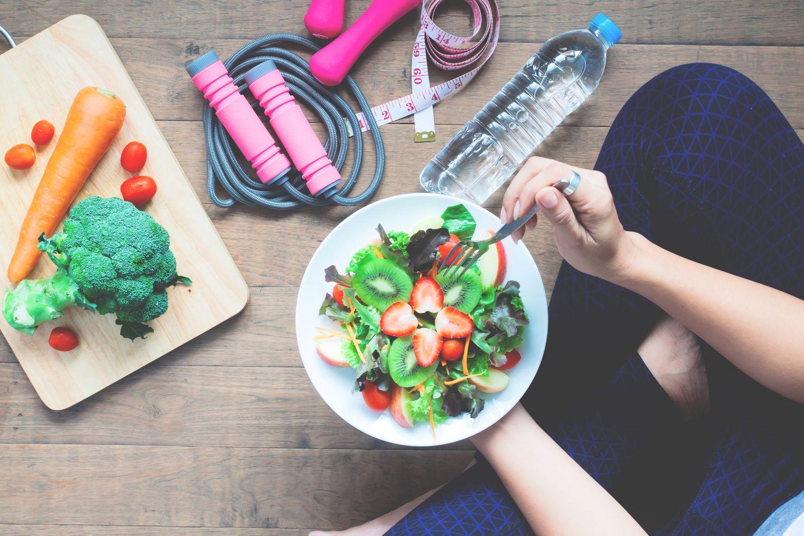5 Makanan Murah Penambah Berat Badan, Cocok untuk si Kurus
