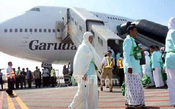 Kuota Terbatas, Kemenag Pertimbangkan Seleksi Jemaah Haji 2021