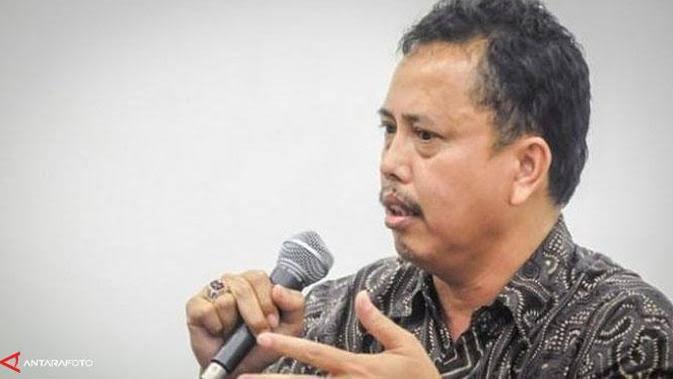 Polda Banten Beri Wadah Olahraga Disabilitas, IPW Acungi Jempol. Foto: Antara
