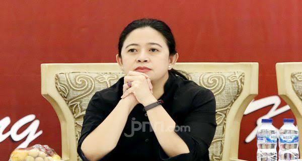 Kans Puan di Pilpres Terganjal Elektabilitas. Foto: JPNN.com