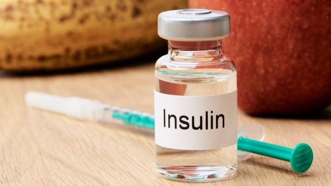 Dokter: Terapi Insulin Ampuh Kendalikan Diabetes, Asal...