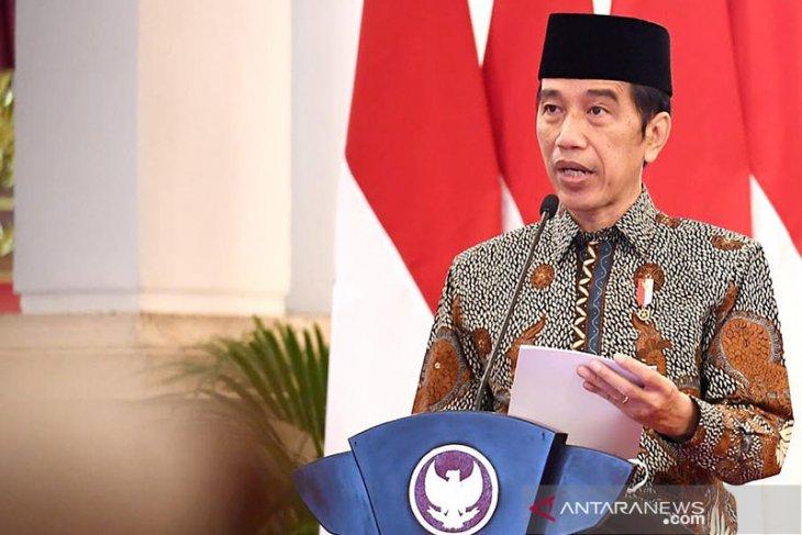 Strategi Jitu Jokowi untuk Hadapi Bencana 2021, Simak!