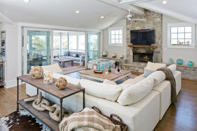 Ilustrasi rumah impian. Foto: marnie costom homes
