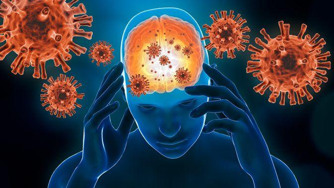 Cegah Meningitis, Dokter Sarankan Makanan Tinggi Omega 3 Berikut