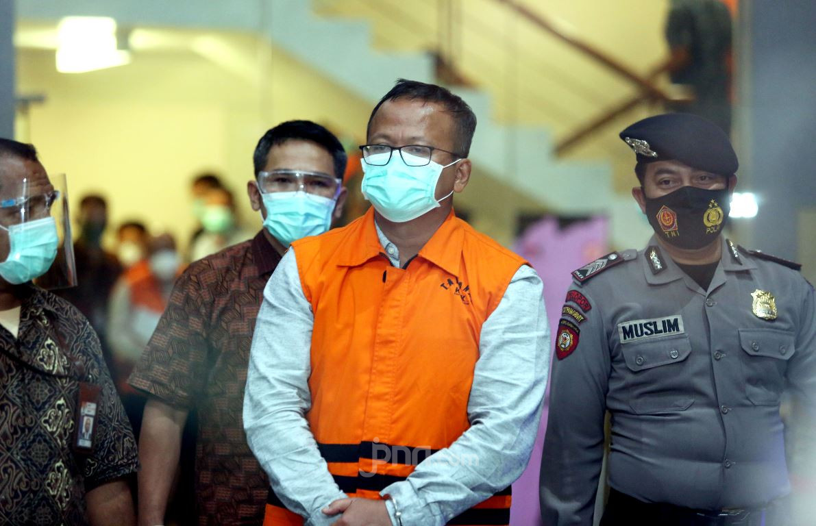 Edhy Prabowo. Foto: JPNN.com/GenPI.co