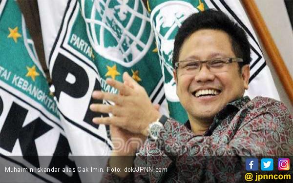 PKB Goyah, Pakar Sebut Cak Imin Bisa Digantikan Tokoh Ini. Foto: JPNN.com