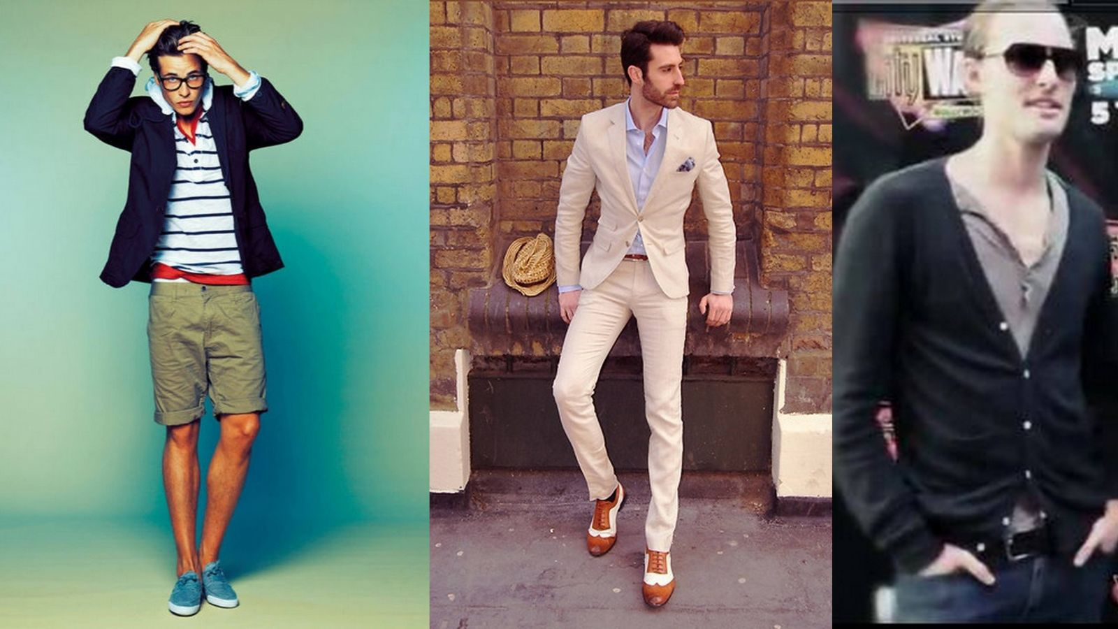 5 Trik Memilih Baju untuk si Pria Kurus, Bikin Tegap Berisi