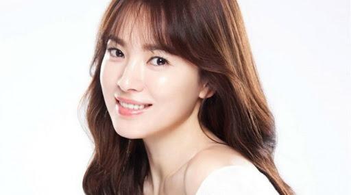 Song Hye Kyo, selebritas Korea. Foto: CastKo