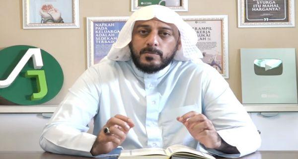 Syekh Ali Jaber. Foto: JPNN.com