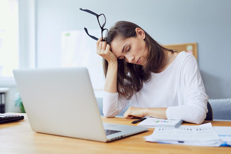 Waspada! Stres Berlebihan Sebabkan 4 Penyakit Mematikan