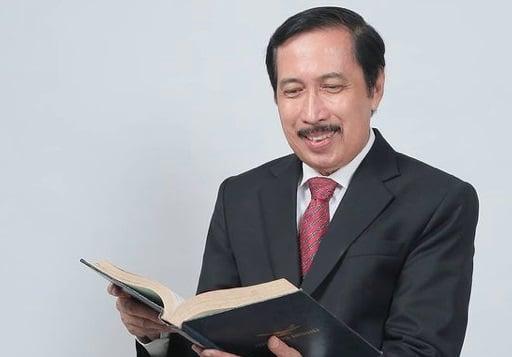 Eks Anak Buah SBY Bikin Rektor Universitas Ibnu Chaldun Rontok