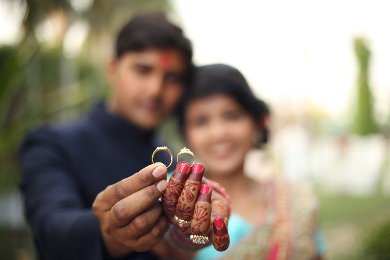 Sebelum Menikah, Diskusikan 4 Topik Wajib Bersama Pasangan