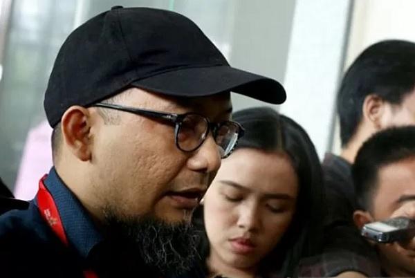 Pengakuan Abraham Samad Mengejutkan, KPK Tanpa Novel Baswedan...