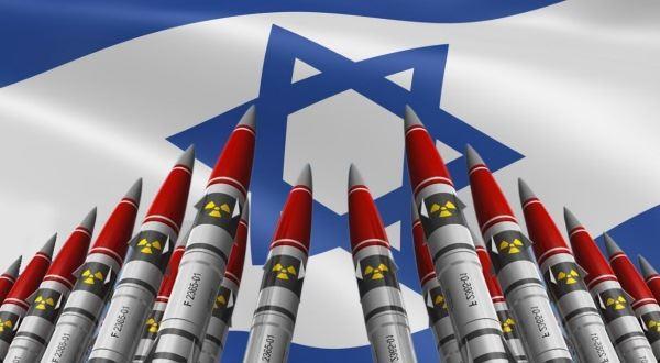 Maunya Menang Sendiri, Nuklir Israel Tak Boleh Dikurangi