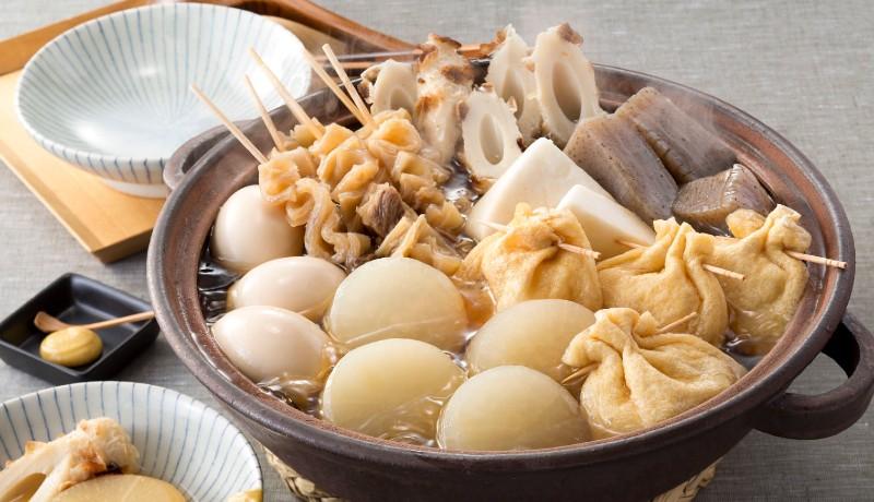 Oden Soup Khas Jepang Cocok Dinikmati Kala Cuaca Dingin