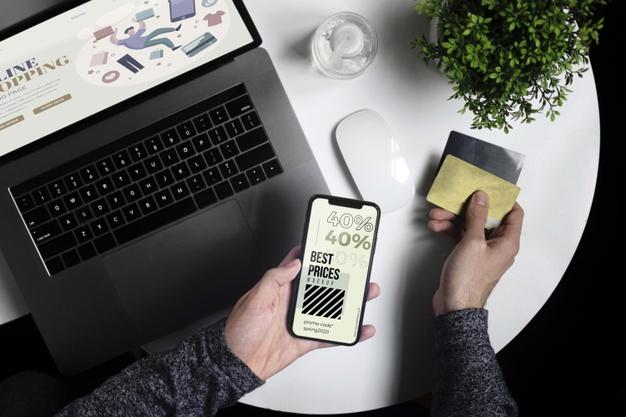Transaksi E-commerce Meroket, Tren Belanja Online Tumbuh Positif