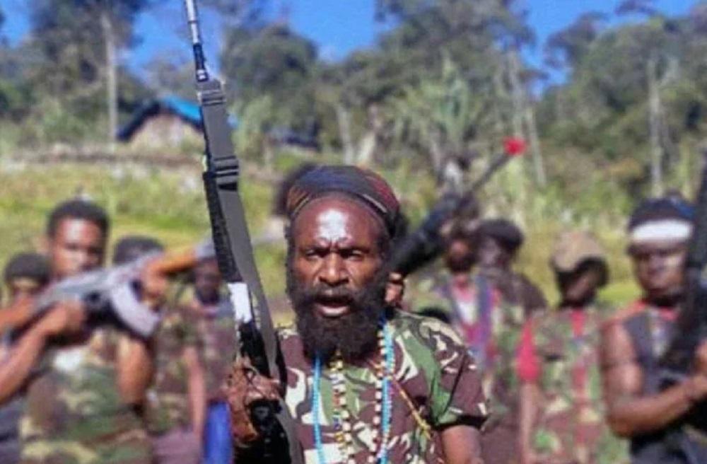 2 Pendiri OPM Blak-blakan Bongkar Papua, KKB Teroris Makin Resah