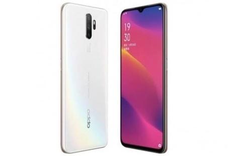 Smartphone Oppo Seri A Terbaru Segera Rilis, Ini Spesifikasinya - ilstrasi (sumber: todayindia)
