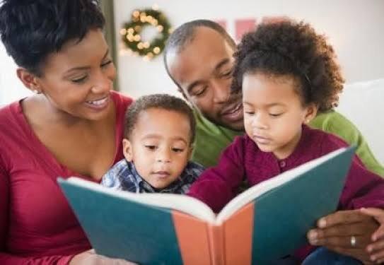 Simak 3 Pesan UNICEF untuk Orang Tua agar Anak Betah #Dirumahaja