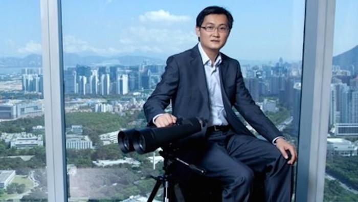 Pang Kang. Foto: Dok. Reuters
