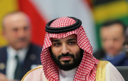 Ngeri! Pangeran dan Wakil Gubernur Dipecat Kerajaan Arab Saudi (Foto: Reuters)