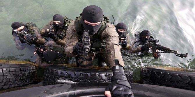 Ilustrasi pasukan siluman Israel. Foto Associated Press