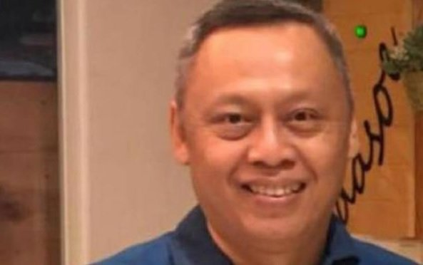 Pengamat intelijen Suhendra Hadikuntono. (Foto: Dokpri/JPNN)