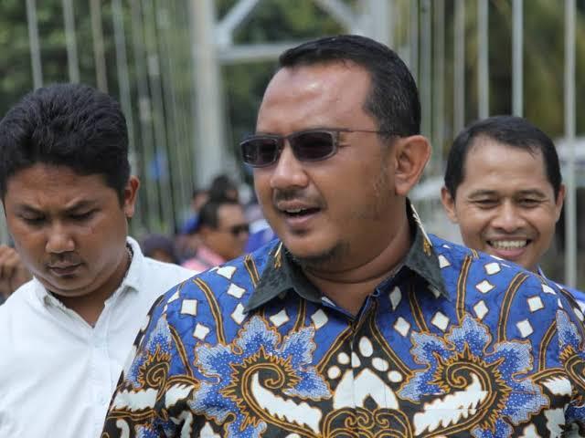 Pimpinan Komisi I DPR Anton Sukartono Suratto. Foto: Dok. Anton