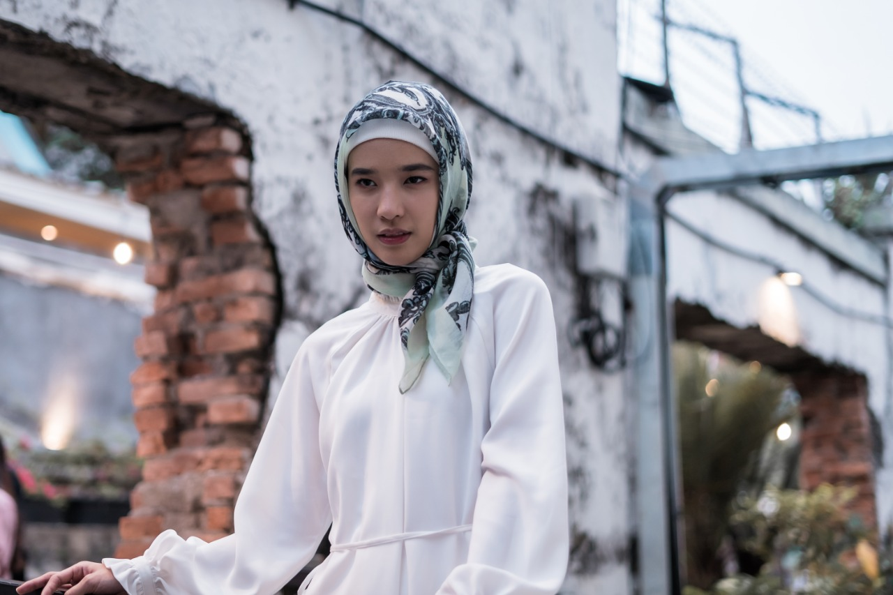 Kisah Beby JKT48: Serunya Khatam Al-Qur'an Kelas 4 SD